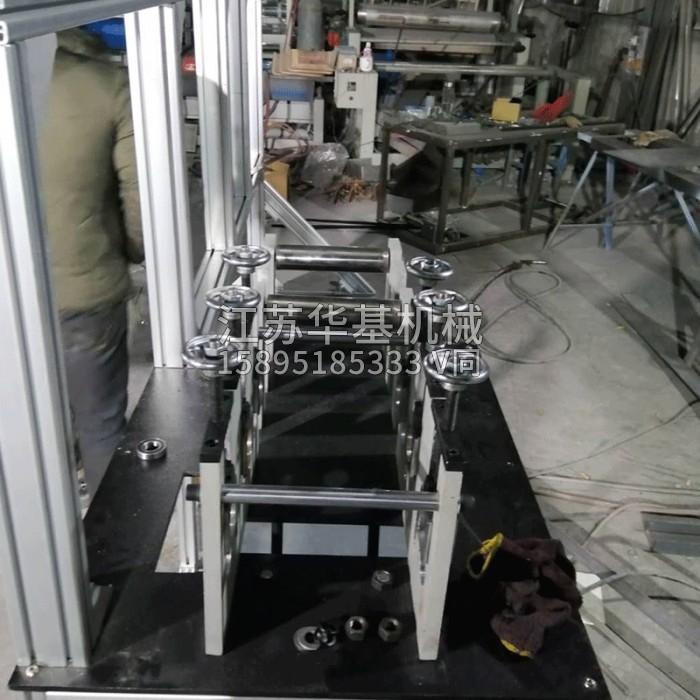 KN95口罩机